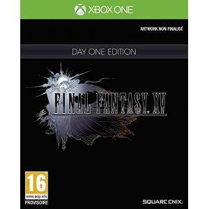 Final Fantasy XV sur XBOX One