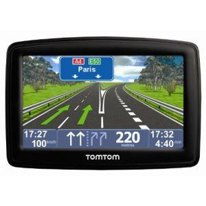 TomTom XL classic - GPS