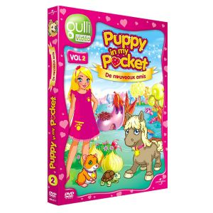 Puppy in My Pocket - Volume 2 : De nouveaux amis