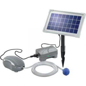 Esotec Pompe de bassin solaire Air-plus 101872