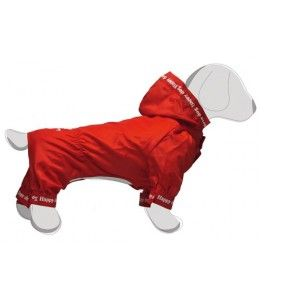 Camon Willy - Imperméable pour chien