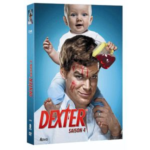 Dexter - L'intégrale Saison 4
