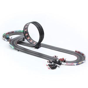 Carrera Toys Go!!! 62286 - Circuit de voitures Mario Kart Wii