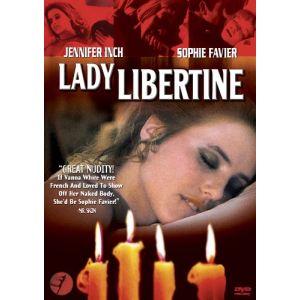 DVD - réservé Lady libertine