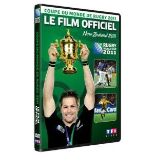 Coupe du Monde de Rugby 2011 : Le film officiel