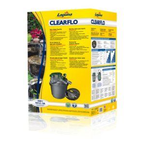 Laguna ClearFlo 2500 - Filtre 2500 L
