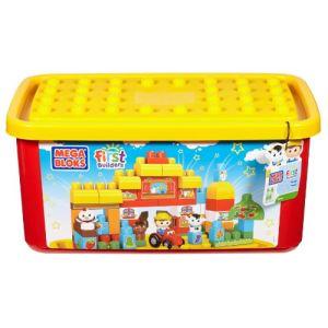 Mega Bloks 06626U - Coffre a jouets Ferme
