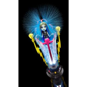 Mattel Monster High Frankie Stein Freaky fusion recharge