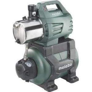 Metabo HWW 6000/25 Inox - Suppresseur domestique