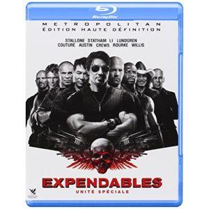 The Expendables : Unité spéciale