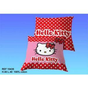 BLGS Hometextile Coussin Hello Kitty (40 x 40 cm)