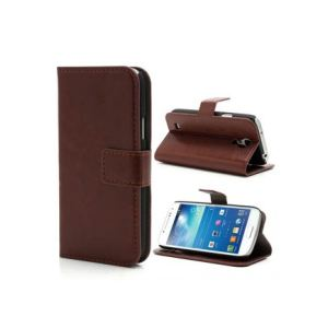 Phonewear SG4M-ETU-TV-007-E - Étui pour Samsung Galaxy S4 mini