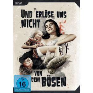 DVD - réservé Und erlöse uns nicht von dem Bösen (Mais ne nous délivrez pas du mal)