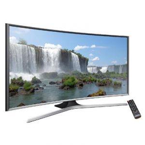 Samsung UE55J6300 - Téléviseur LED incurvé 138 cm Smart TV