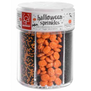 Modecor Décorations en sucre Halloween