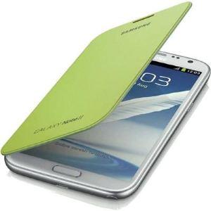 Samsung EFC-1-J-9FL - Étui pour Galaxy Note 2 N7100