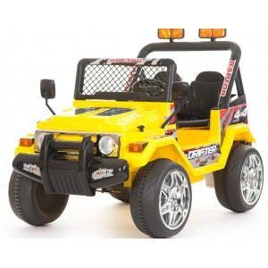 Pembury Trading P-618Y - Mini 4x4 2 places pour enfant