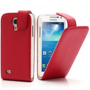 Phonewear SG4M-ETU-TV-001-C - Étui de protection pour Samsung Galaxy S4 mini