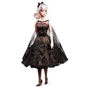 Mattel Barbie atelier 2 - Robe de cocktail (Collector)