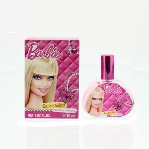 Barbie - Eau de toilette pour fille