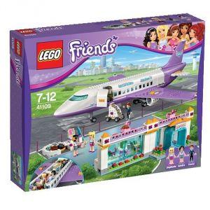 Lego 41109 - Friends : L´aéroport de Heartlake City