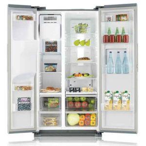 Samsung RS7577THCSP - Réfrigérateur américain