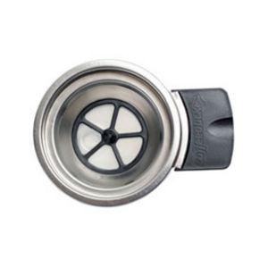 Coffeeduck Latte - Filtre à dosette pour Senseo HD7850