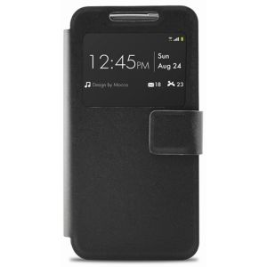Mocca MDUNIVM6 - Coque de protection taille M