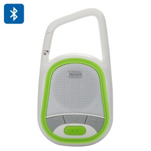 High-Tech Place Mini enceinte Bluetooth 3 Watts