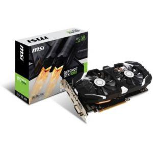 MSI GTX 1060 3GT OC - Carte Graphique GeForce GTX 1060 3 Go