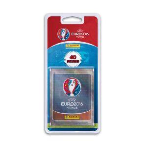 Panini 40 stickers Euro 2016