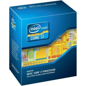 Intel Core i7-3770S (3,1 GHz) - Socket LGA1155