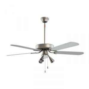 Bimar VSD10 - Ventilateur de plafond 5 pales lumineux