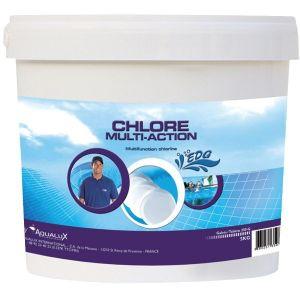 Cap Vert Chlore multi-action seau 5 kg