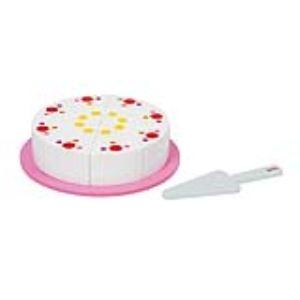 Goki 51711 - Miniatures pour épicerie Gâteau