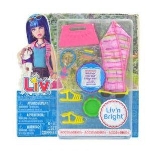 Spin Master Accessoires pour la poupée Liv : Liv'n Bright