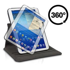 "Targus THZ453 - Etui support rotatif Versavu pour Samsung Galaxy Tab 4 10,1"""