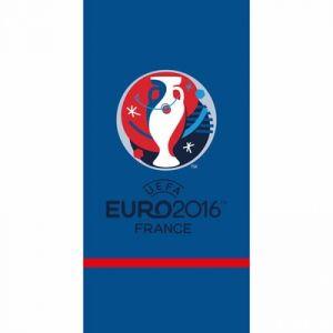 Drap de plage UEFA Euro 2016 France (75 x 150 cm)