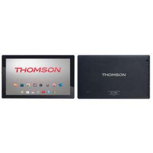 Thomson TEO-QUAD10BK8 - Tablette tactile 10.1'' 16 Go sous Androïd 5.0