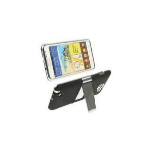 C1N1-MPPC3677B - Coque avec support pour Samsung Galaxy Note / i 9220 / N7000