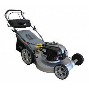 Gardeo GTDTAL58HP5TBS-CM - Tondeuse thermique 190cc