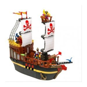 Fisher-Price Bateau Pirate