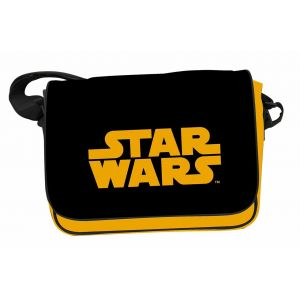 SD Toys Besace logo Star Wars