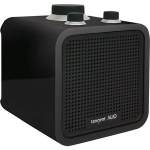 Tangent Alio Junior - Radio portable entrée pour IPod, MP3, PC et TV