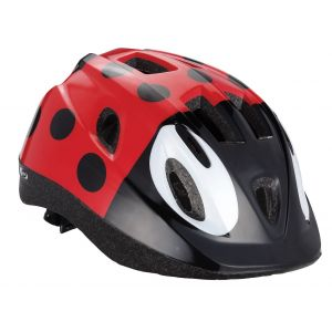 """BBB cycling Casque vélo enfant BBB """"Boogy"""" BHE-37 - Coccinelle"""