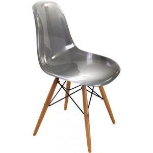 chaise argent comparer 375 offres. Black Bedroom Furniture Sets. Home Design Ideas