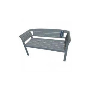 banc de jardin castorama comparer 20 offres. Black Bedroom Furniture Sets. Home Design Ideas