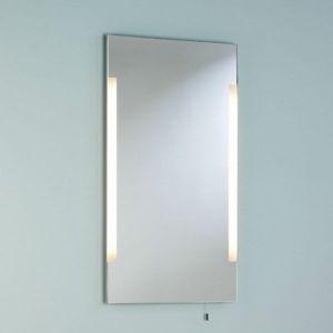 Miroir salle de bain avec eclairage comparer 1042 offres for Miroir alterna seducta 90