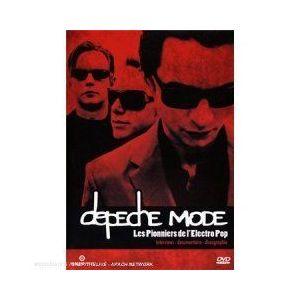 Depeche Mode : Les Pionniers De L'Electro Pop