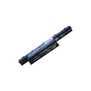DLH Energy AARR1149-B058Q6 - Batterie de portable lithium Ion 6 éléments 5200 mAh